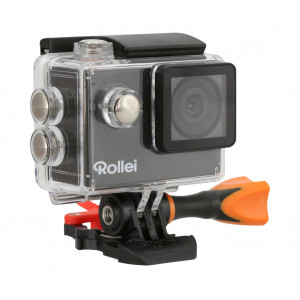 Rollei 40297 Action Cam 415 Black