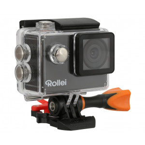 Rollei 40298 Action Cam 425 Black
