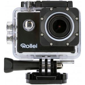 Rollei 40321 Actioncam 540 Black 40321