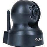 Rollei Safety cam 10 HD ΡΟΜΠΟΤΙΚΗ ΚΑΜΕΡΑ IP - WIFI BLACK