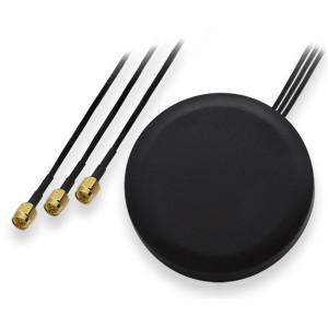 TELTONIKA antenna combo SISO Mobile/GNSS/Wi-Fi  003R-00254, SMA, IP67 003R-00254
