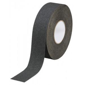 GENIUS IDEAS αντιολισθητική ταινία 017596, μαύρη, 5cm x 9m 017596