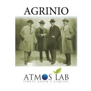 ATMOS LAB υγρο ατμισματος Agrinio, Balanced, 0mg νικοτινη, 10ml 02-000001