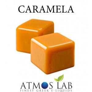 ATMOS LAB υγρο ατμισματος Caramela, Mist, 6mg νικοτινη, 10ml
