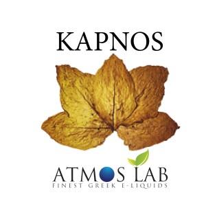 ATMOS LAB υγρο ατμισματος Kapnos, Balanced, 6mg νικοτινη, 10ml 02-001061