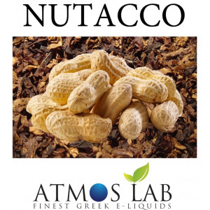 ATMOS LAB υγρο ατμισματος Nutacco, Mist, 6mg νικοτινη, 10ml 02-001525