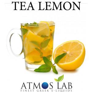 ATMOS LAB υγρο ατμισματος Lemon Tea, Balanced, 0mg νικοτινη, 10ml 02-001921