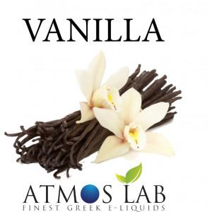 ATMOS LAB υγρο ατμισματος Vanilla, Mist, 6mg νικοτινη, 10ml 02-002069