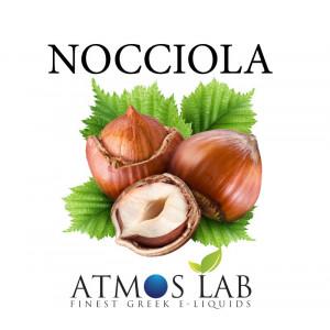 ATMOS LAB υγρο ατμισματος Nocciola, Mist, 3mg νικοτινη, 10ml 02-002860