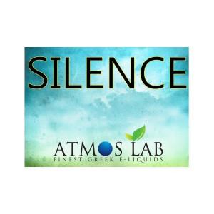 ATMOS LAB υγρο ατμισματος Silence, Balanced, 6mg νικοτινη, 10ml 02-020038