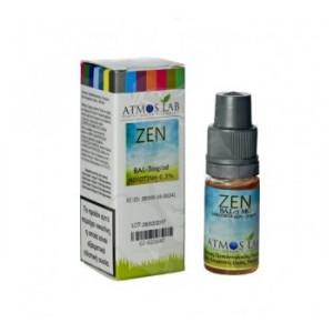ATMOS LAB υγρο ατμισματος Zen, Balanced, 6mg νικοτινη, 10ml 02-020048