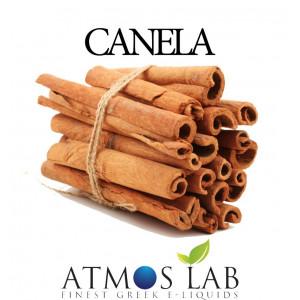 ATMOS LAB υγρο με γευση Canela για υγρο ατμισματος (DIY), 10ml 04-000011