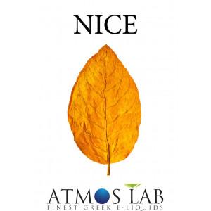 ATMOS LAB υγρο με γευση Nice για υγρο ατμισματος (DIY), 10ml 04-000082