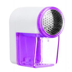 GENIUS IDEAS mini αποχνουδωτής υφασμάτων 048210, λευκός 048210