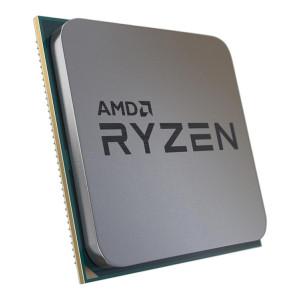 AMD CPU Ryzen 5 3600, 6 Cores, 3.6GHz, AM4, 35ΜΒ, tray 100-000000031