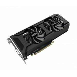 PALIT VGA GeForce GTX 1060 Dual, NE51060015J9-1061D, GDDR5 6GB, 192bit 100713