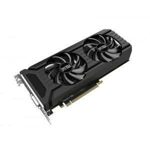 PALIT VGA GeForce GTX 1060 Dual, NE51060015F9-1061D, GDDR5 3GB, 192bit 100715