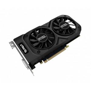 PALIT VGA GeForce GTX 1050 Ti Dual NE5105T018G1-1071D, GDDR5 4GB, 128bit 100916