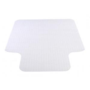 BRATECK Προστατευτικό δαπέδου PVC με καρφιά, Transparent 14MPVC001