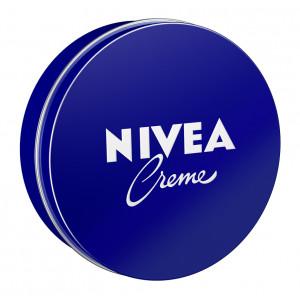 NIVEA ενυδατική κρέμα σώματος, 150ml 4005808801046