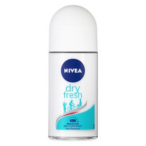 NIVEA αποσμητικό Roll-on Dry Fresh, 50ml 4005900488459