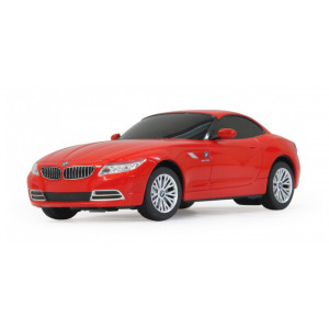 RASTAR Τηλεκατευθυνομενο αυτοκινητο BMW Z4, Radio control, 1:24, κοκκινο 404020