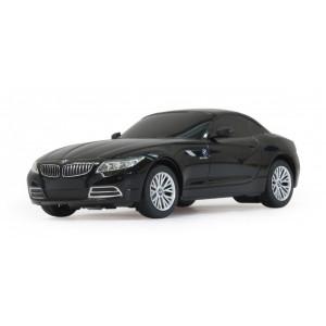 RASTAR Τηλεκατευθυνομενο αυτοκινητο BMW Z4, Radio control, 1:24, μαυρο 404021
