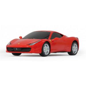 RASTAR Τηλεκατευθυνομενο αυτοκινητο Ferrari 458 Italia, Radio control 404120