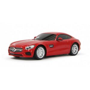 RASTAR Τηλεκατευθυνόμενο αυτοκίνητο Mercedes AMG GT, Radio control, 1:14 405075