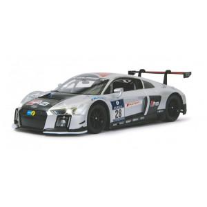 RASTAR Τηλεκατευθυνόμενο αυτοκίνητο Audi R8 LMS, Radio control, 1:14 405098