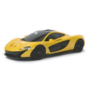 RASTAR Τηλεκατευθυνομενο αυτοκινητο McLaren P1, Radio control, 1:24 405103
