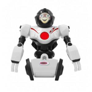 JAMARA Τηλεκατευθυνομενο robot Robibot, Bluetooth, LED, ηχογραφηση 410020