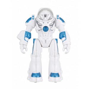 JAMARA Τηλεκατευθυνομενο robot Spaceman mini με ηχο, LED, λευκο 410055
