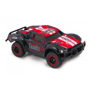 JAMARA Τηλεκατευθυνομενο Bandix Rednexx 2.0 Monstertruck, 1:43, 4WD, LED 410057