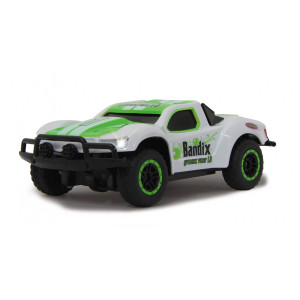 JAMARA Τηλεκατευθυνομενο Bandix Greenex 1.0 Monstertruck, 1:43, 4WD, LED 410058