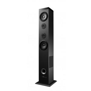 ENERGY SISTEM ηχειο Tower 5, Bluetooth, 2.1ch, USB/SD/FM, 60W, μαυρο 422616