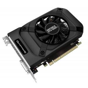 GAINWARD VGA GeForce GTX 1050i NE5105T018G1-1070F, DDR5 4GB, 128bit 426018336-3828