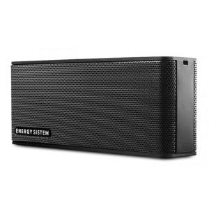ENERGY SISTEM Φορητο ηχειο Music Box B2, 2.0ch, Bluetooth, 6W, μαυρο 426515