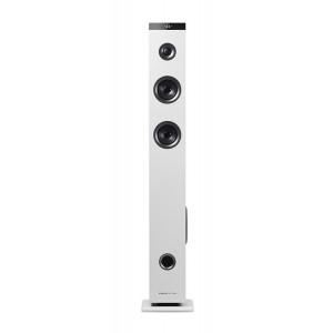 ENERGY SISTEM ηχείο Tower 3 G2, Bluetooth, 2.1ch, USB/SD/FM, 45W, λευκό 427239