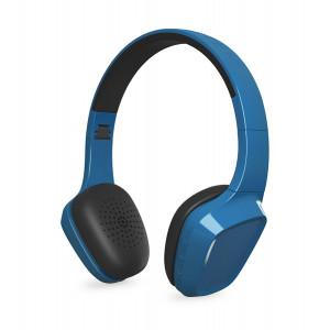 ENERGY SISTEM headphones 1 με μικροφωνο, 40mm, 110dB, μπλε 428335