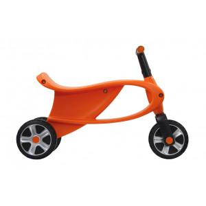 JAMARA Ποδήλατο εκμάθησης ισορροπίας 460211, πορτοκαλί 460211
