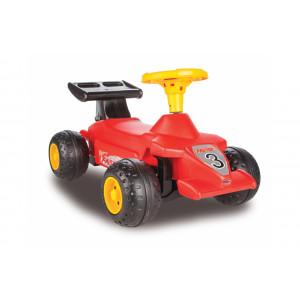 JAMARA Push & Hold Αυτοκινητο Formula, κοκκινο 460274