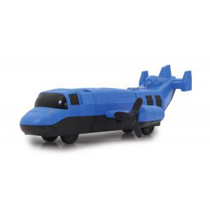RASTAR Building Blocks με μαγνήτη, αεροπλάνο 460282