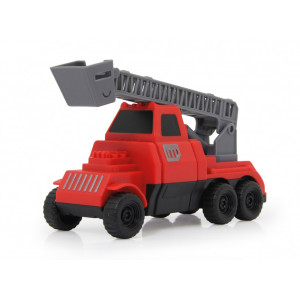 RASTAR Building Blocks με μαγνήτη, γερανός 460285