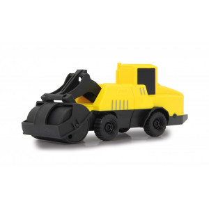 RASTAR Building Blocks με μαγνήτη, οδοστρωτήρας 460287