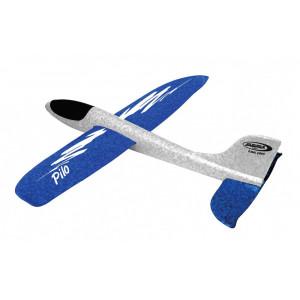 JAMARA Συναρμολογούμενο αεροπλάνο από φελιζόλ, λευκό-μπλε 460305