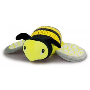 JAMARA Μουσικός προβολέας Dreamy 460430, λούτρινο, μέλισσα 460429