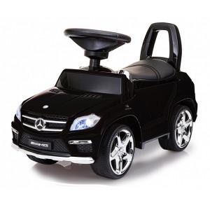 JAMARA Push Αυτοκίνητο Mercedes GL63 AMG, 2 σε 1, μαύρο 460435