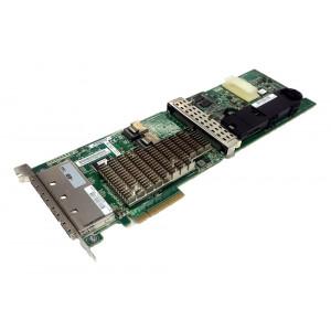 HP used SAS Controller 487204-B21 SA P812/1G FBWC 487204-B21