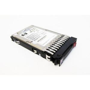 HP used SAS HDD 507129-004 300GB 10K, σε 2.5 Caddy/Tray 507129-004